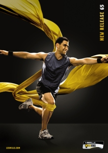 Latest BODYATTACK 65 poster