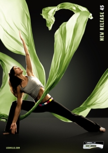 Latest BODYBALANCE 45 poster