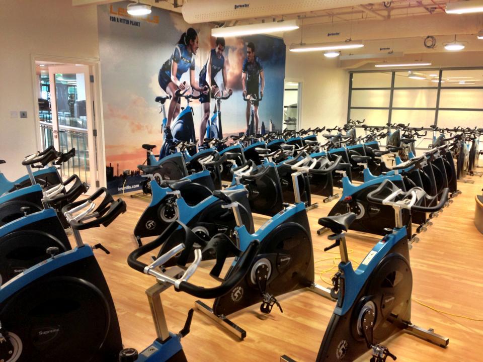 Rpm Workout Studio Eoua Blog